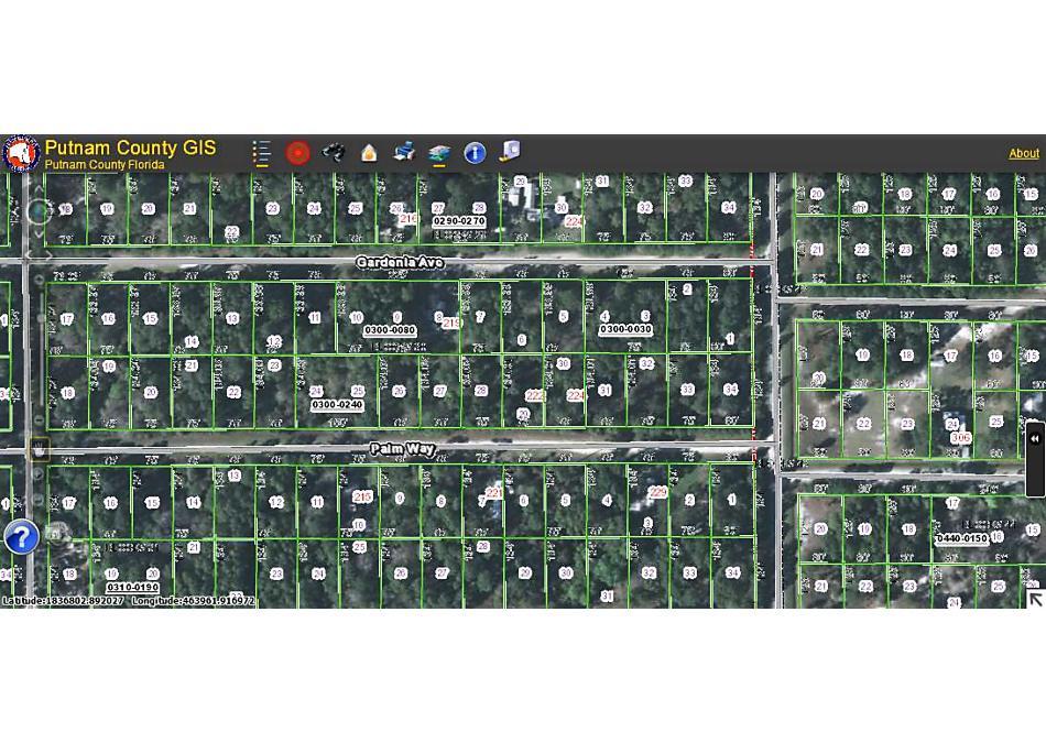 Photo of 222 & 224 Palm Way Georgetown, FL 32139