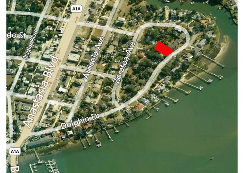 Photo of 66 Dolphin Drive St Augustine, FL 32080