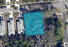 Photo of 913 Avery Street Lot 9 St Augustine, FL 32054