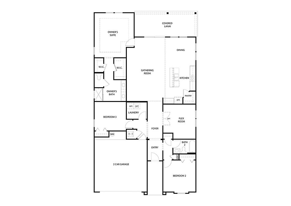 Photo of 210 Grand Reserve Drive Bunnell, FL 32110