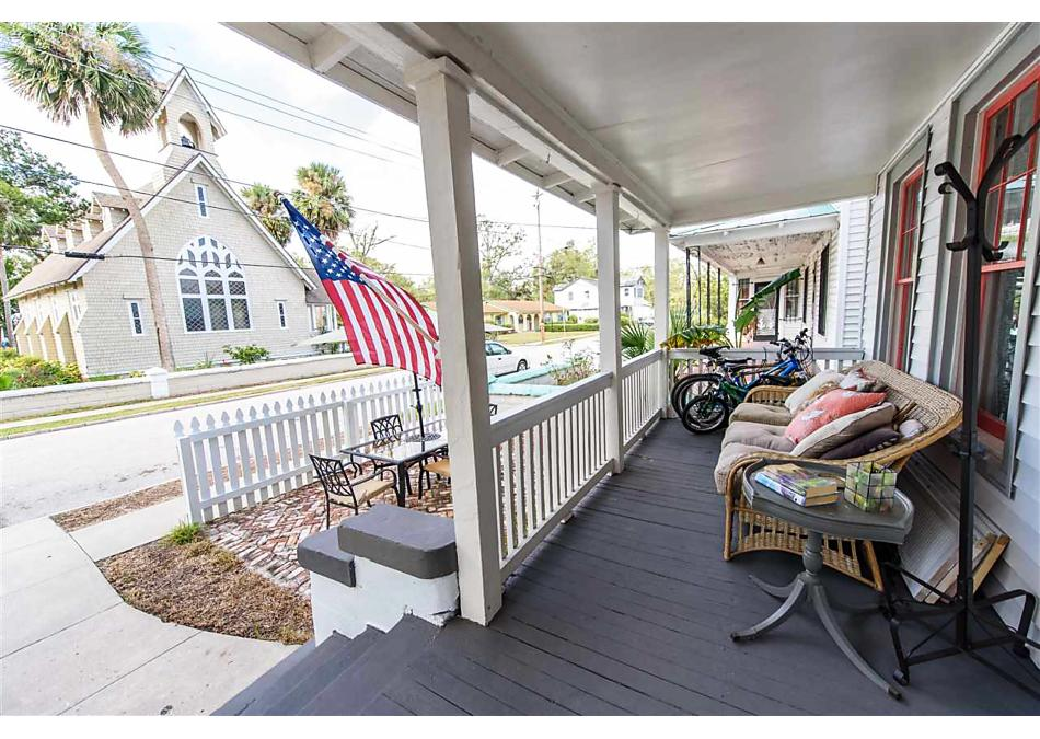 Photo of 131 Martin Luther King St Augustine, FL 32084