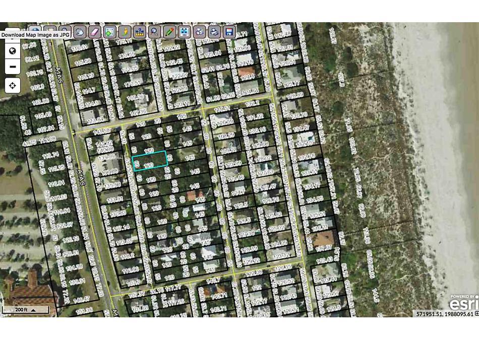 Photo of 5124 Osceola Ave St Augustine Beach, FL 32080