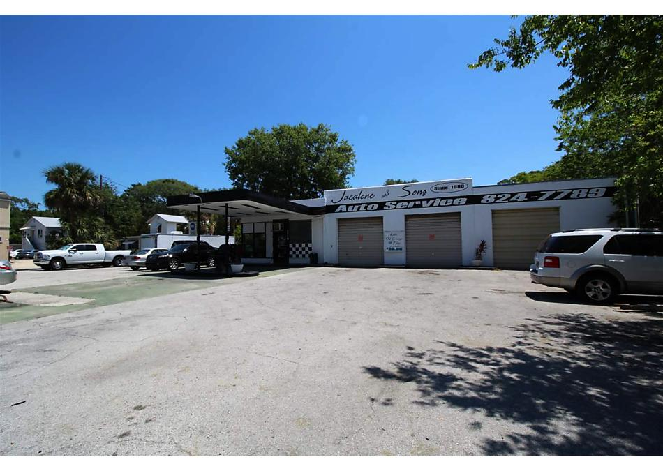 Photo of 241 San Marco Ave. St Augustine, FL 32084