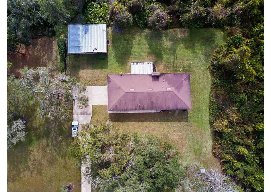 Photo of 107 Walker Rd. Crescent City, FL 32112