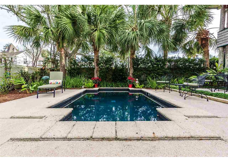 Photo of 287 St George Street St Augustine, FL 32084