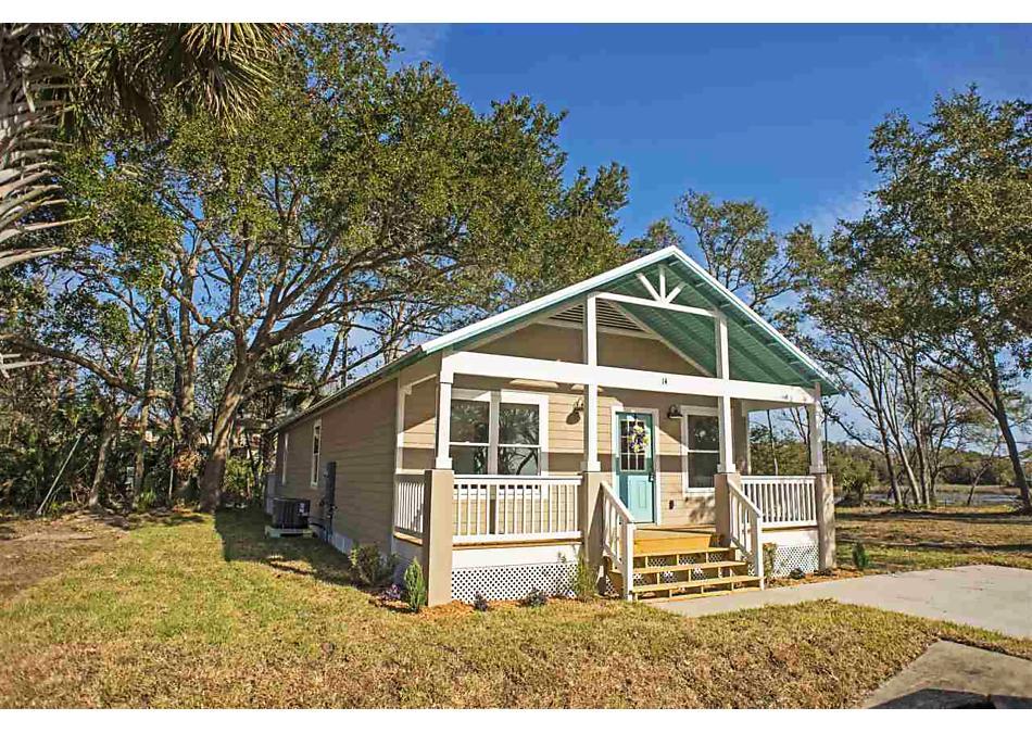 Photo of 605 Boating Club St Augustine, FL 32084