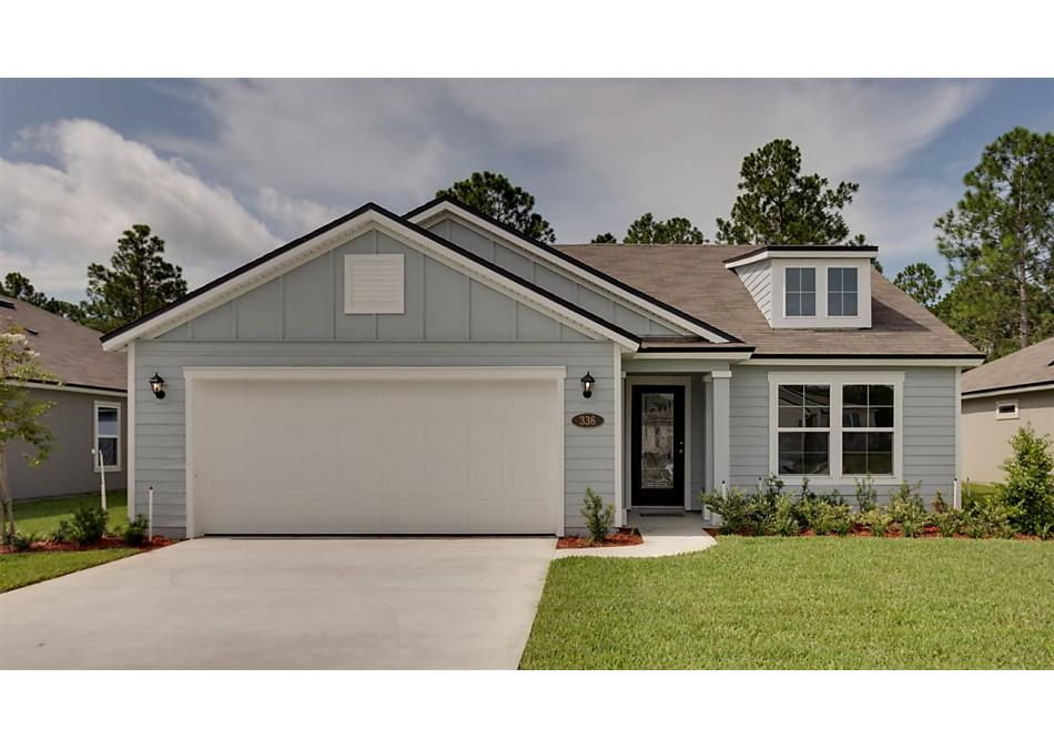 Photo of 336 Green Turtle Lane St Augustine, FL 32086