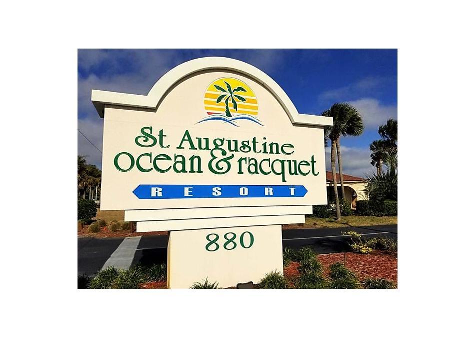 Photo of 880 A1a Beach Blvd. - Furnished St Augustine Beach, FL 32080
