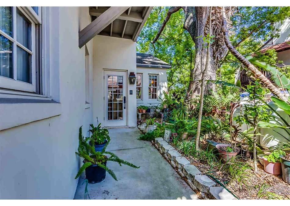 Photo of 52 Marine St Augustine, FL 32084