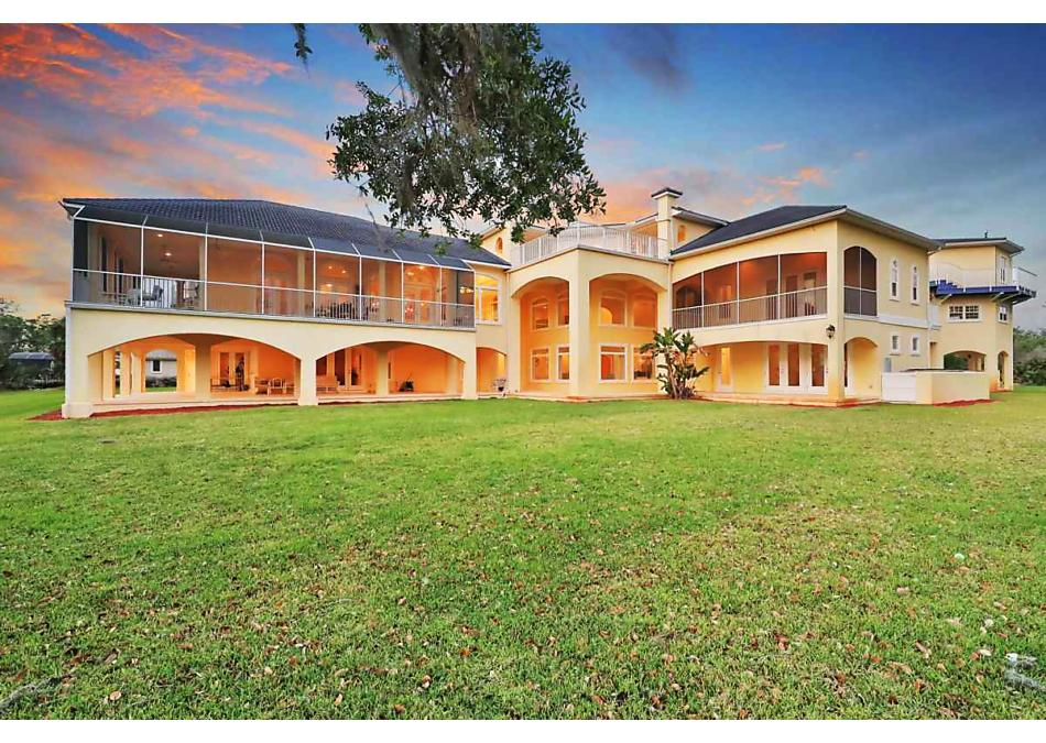 Photo of 953 N Griffin Shores Dr. St Augustine, FL 32080