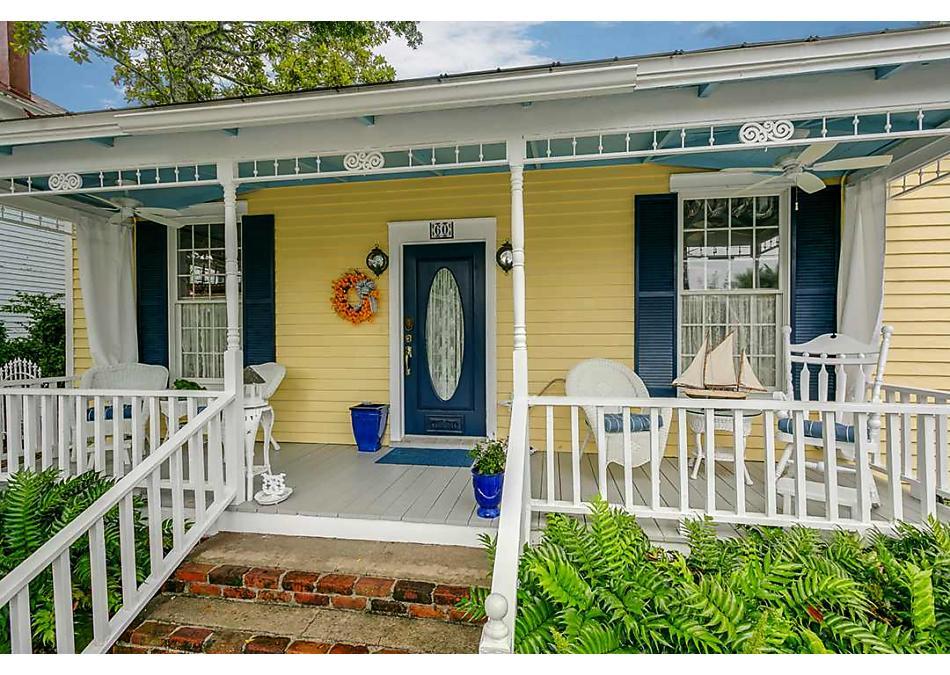 Photo of 60 Water Street St Augustine, FL 32084