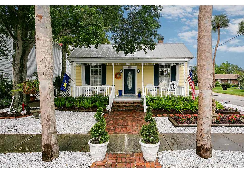 Photo of 60 Water Street St Augustine, FL 32084