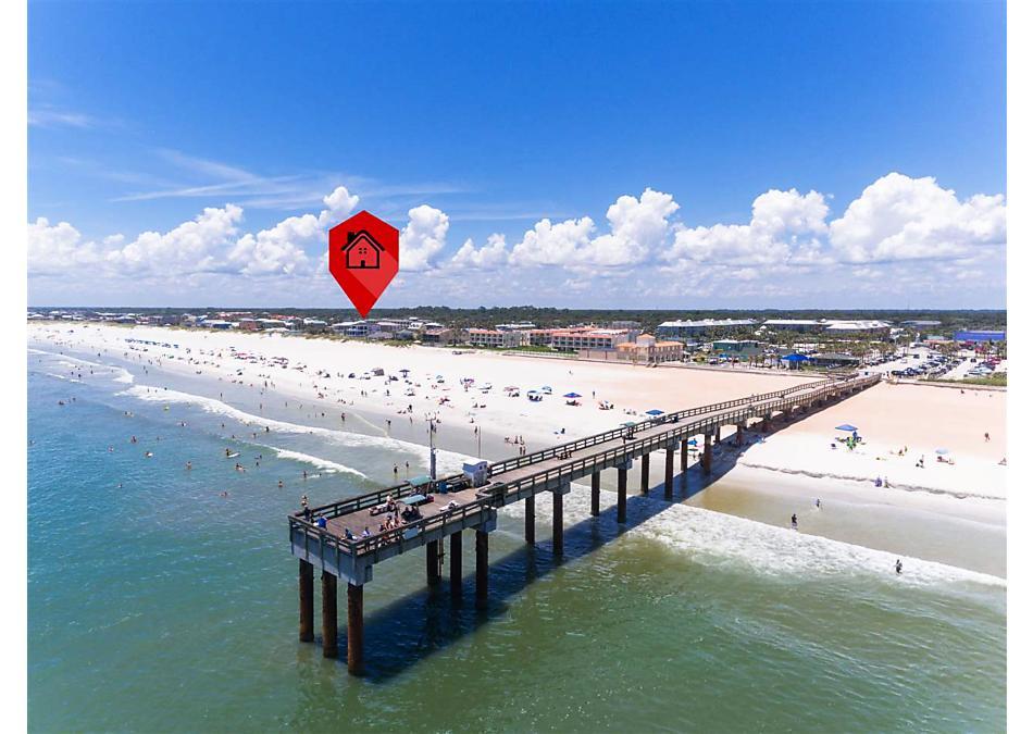 Photo of 1a 15th Street St Augustine Beach, FL 32080