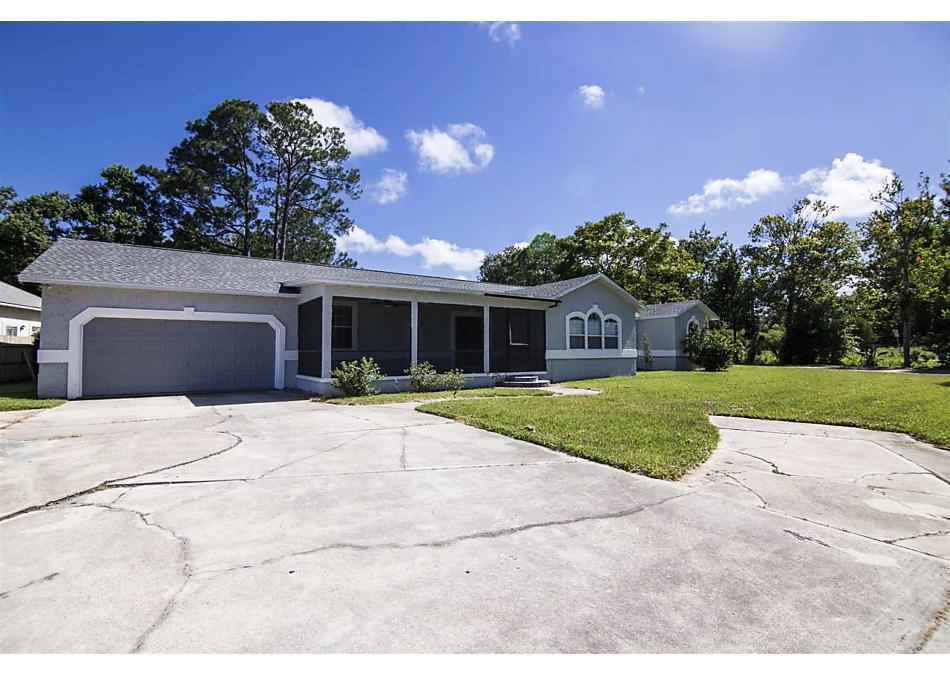 Photo of 499 Del Monte Dr St Augustine, FL 32084