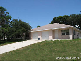 Photo of 50 Atlantic Oaks Cir St Augustine, FL 32080