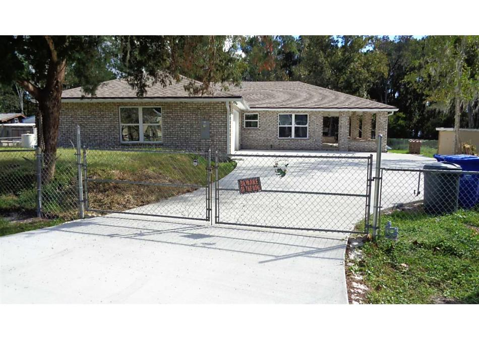 Photo of 7837 Rusty Anchor Rd. St Augustine, FL 32092