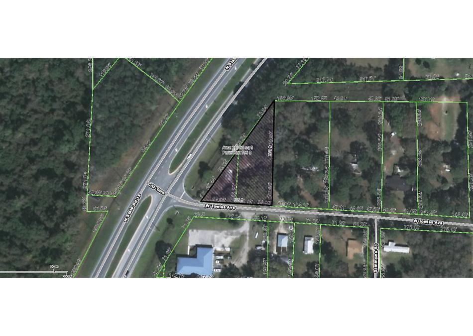 Photo of 510 & 514 W Towles Ave Palatka, FL 32177