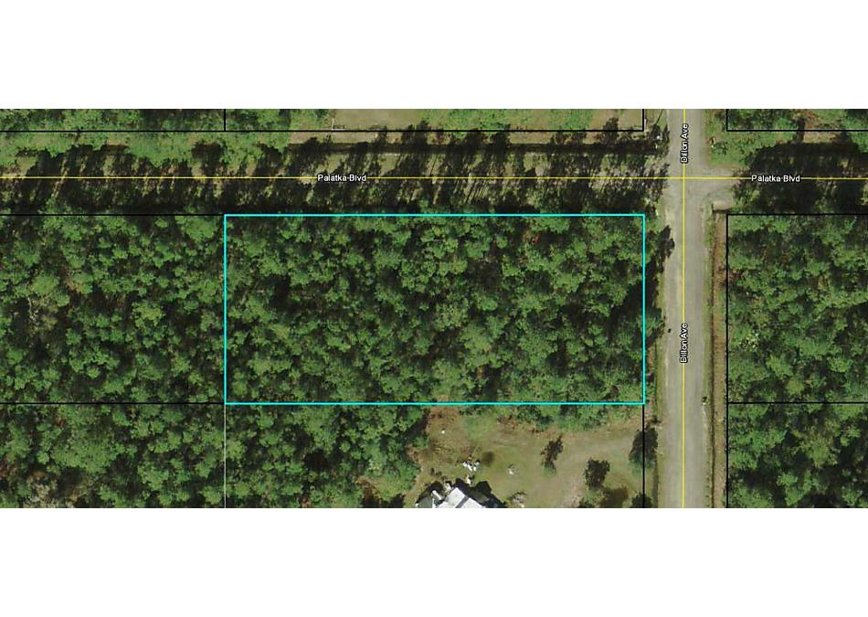 Photo of 10605 Dillon Ave Hastings, FL 32145