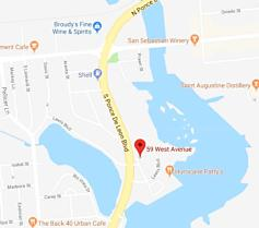 Photo of 59 West Ave. St Augustine, FL 32084