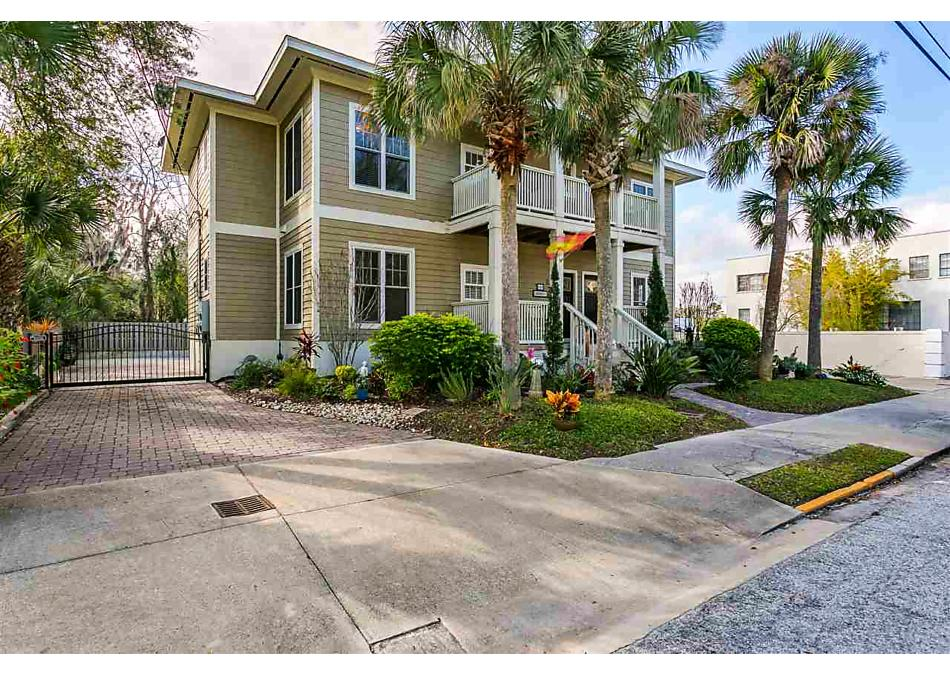 Photo of 164 Cordova St Augustine, FL 32084