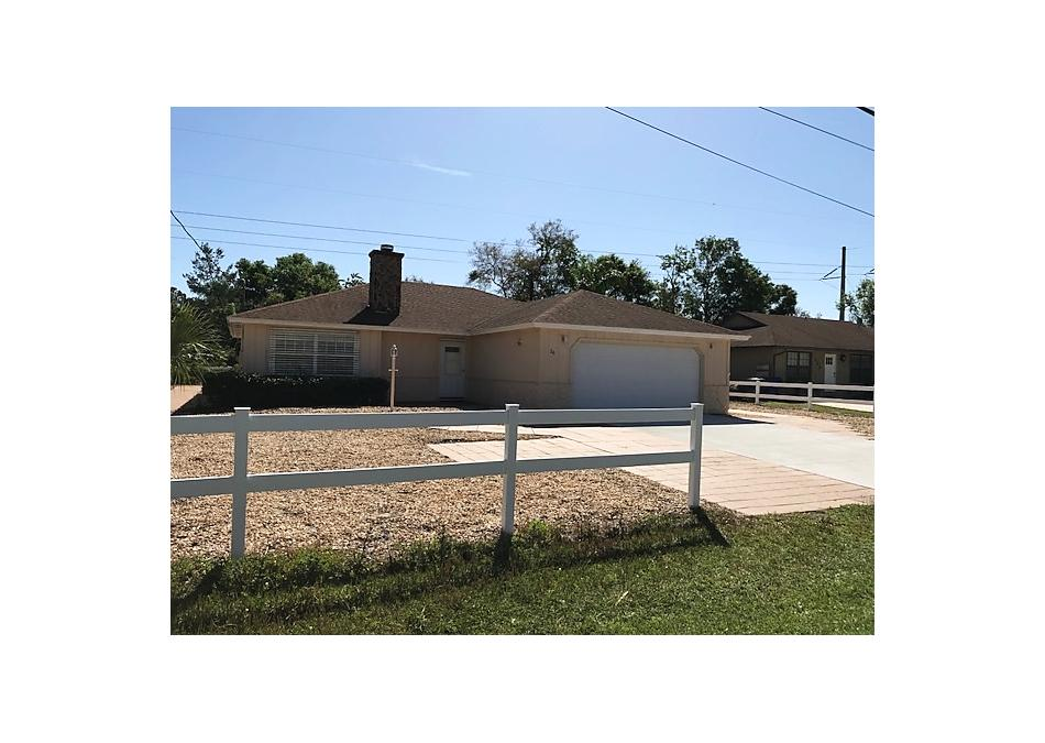 Photo of 241 Segovia Rd. St Augustine, FL 32086