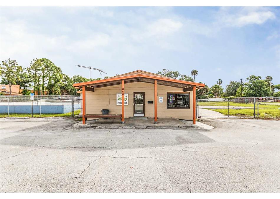 Photo of 1848 S Ridgewood Daytona, FL 32119