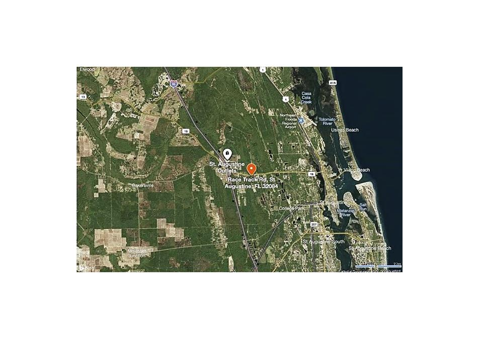 Photo of 0 Racetrack Road St Augustine, FL 32084