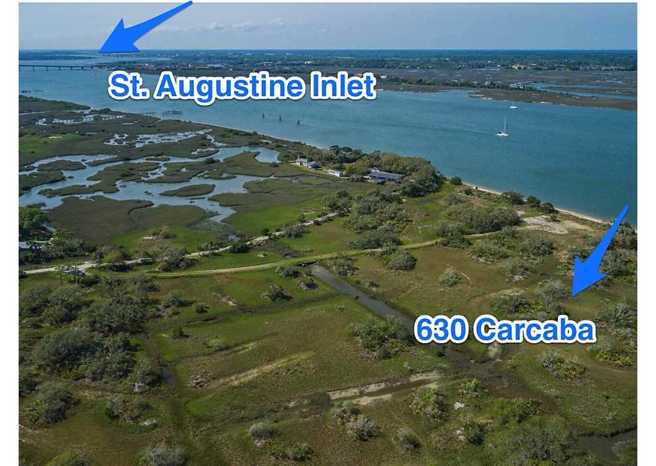 Photo of 630 Carcaba St Augustine, FL 32084