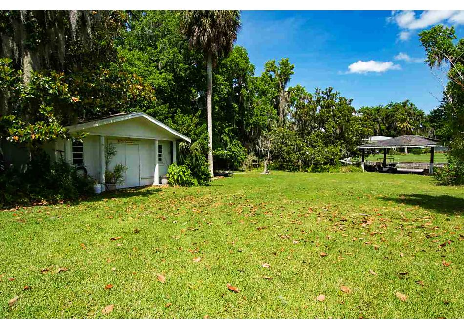 Photo of 243 Moritani Point Rd East Palatka, FL 32131