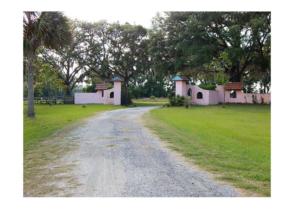 Photo of 270 Georgetown Shortcut Rd. Crescent City, FL 32112