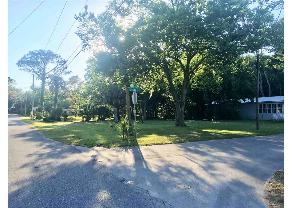 Photo of 701 Oakes Ave + 3 Lots St Augustine, FL 32084