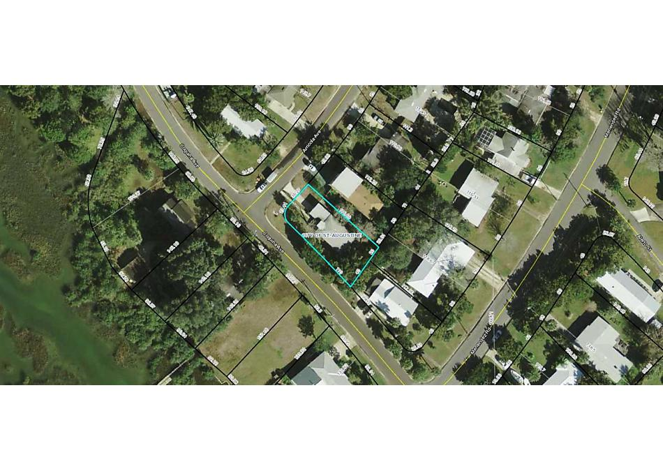 Photo of 524 Arricola Ave St Augustine, FL 32080