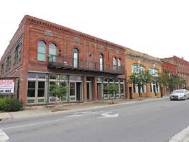 Photo of 105 -117 N Second Street Palatka, FL 32177