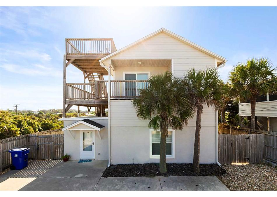 Photo of 5835 Rudolph Ave St Augustine, FL 32080