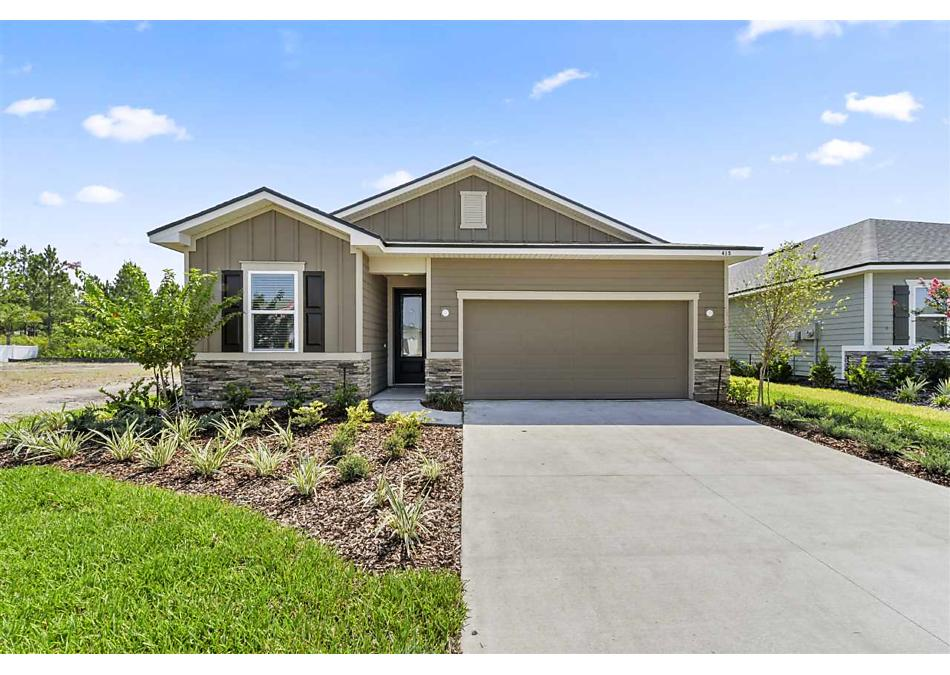 Photo of 415 Aventurine Avenue St Augustine, FL 32086