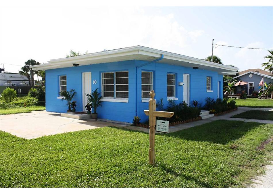 Photo of 10 6th Street St Augustine Beach, FL 32080