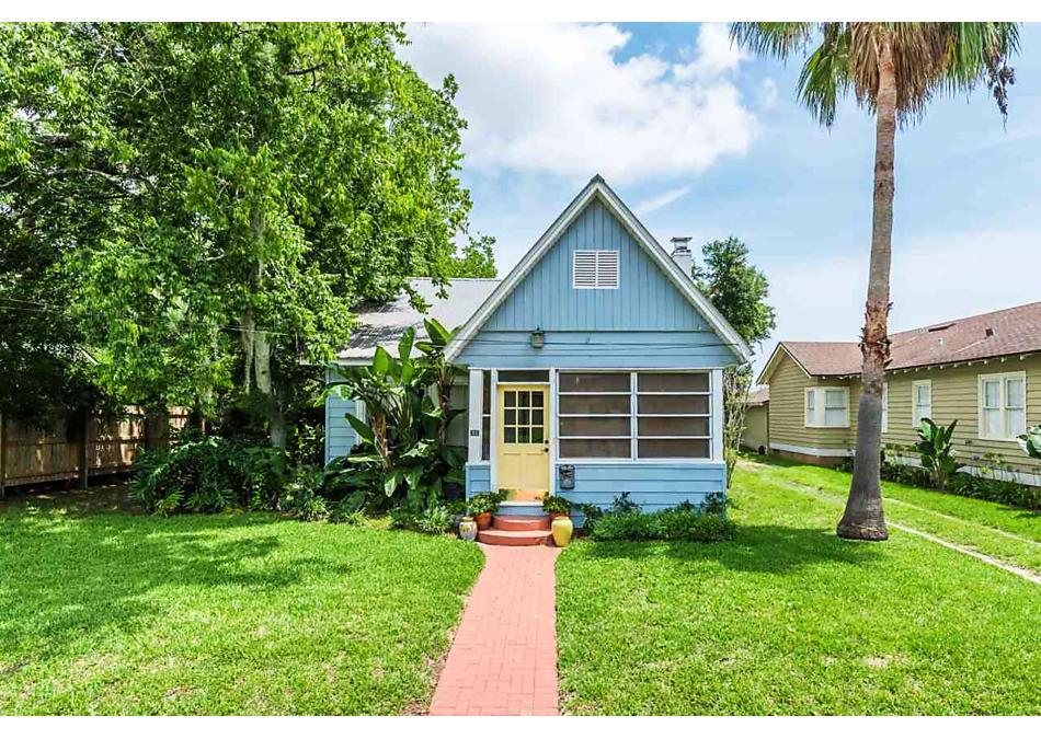 Photo of 32 E Park Ave St Augustine, FL 32084