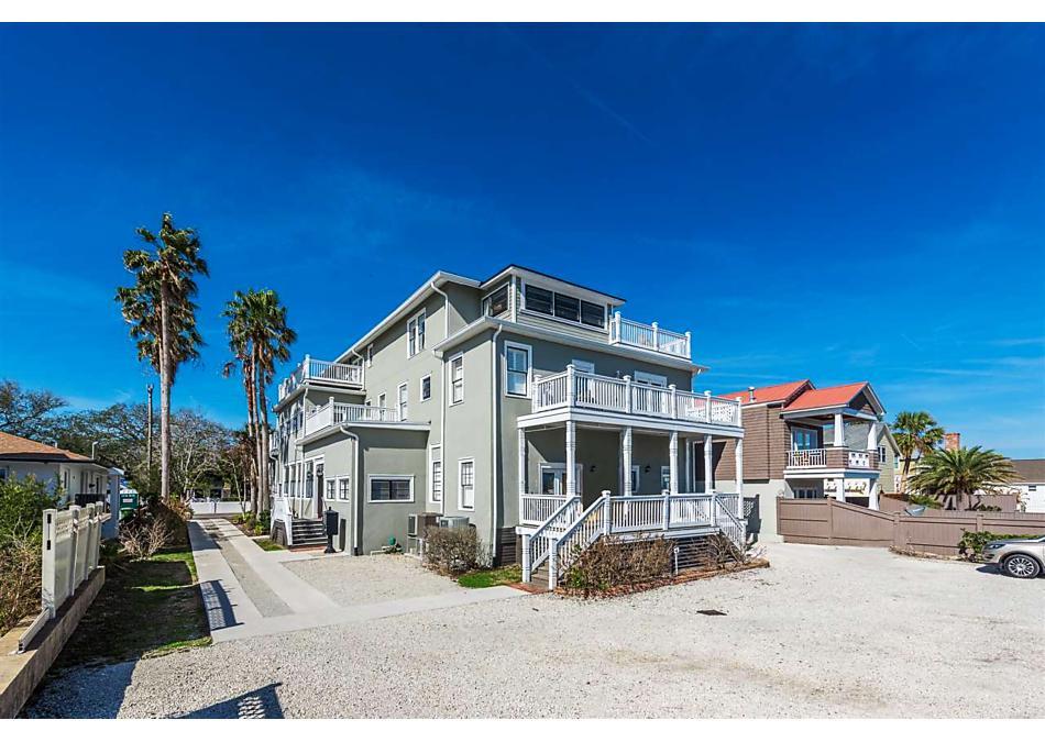 Photo of 105 Marine Street #10 St Augustine, FL 32084