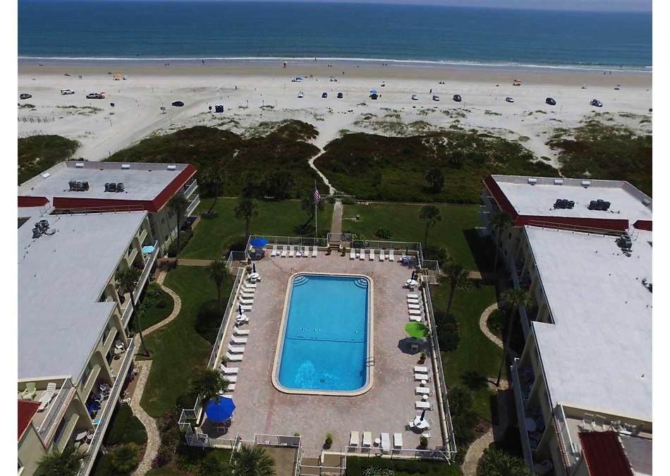Photo of 1 Ocean Trace Rd St Augustine Beach, FL 32080