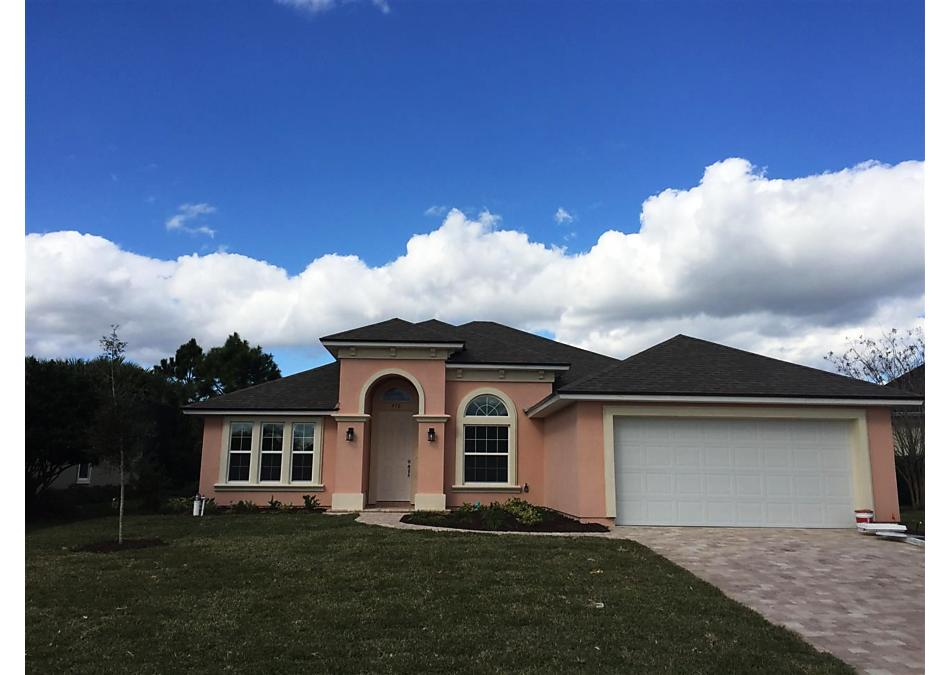 Photo of 472 Gallardo Circle St Augustine, FL 32086