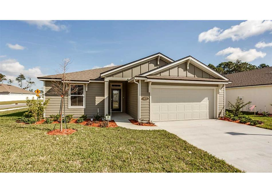 Photo of 677 Seville Parkway St Augustine, FL 32086