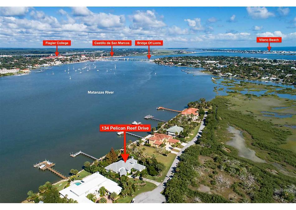 Photo of 134 Pelican Reef Dr St Augustine, FL 32080
