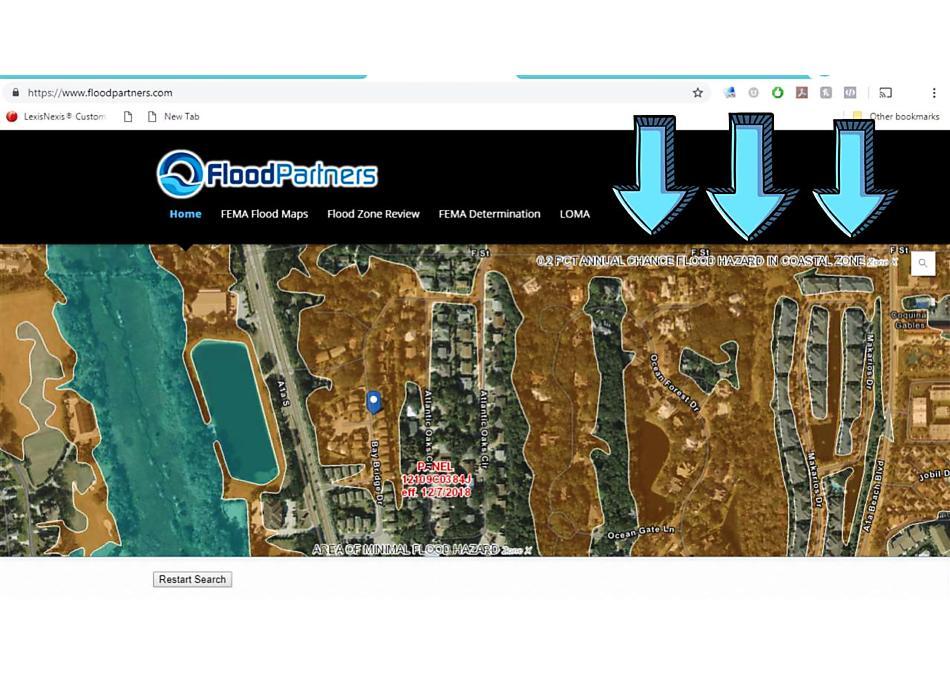 Photo of 108 Bay Bridge St Augustine Beach, FL 32080