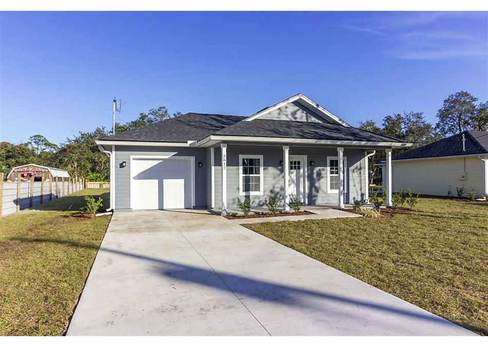 Photo of 2612 Hispanola Avenue St Augustine, FL 32086