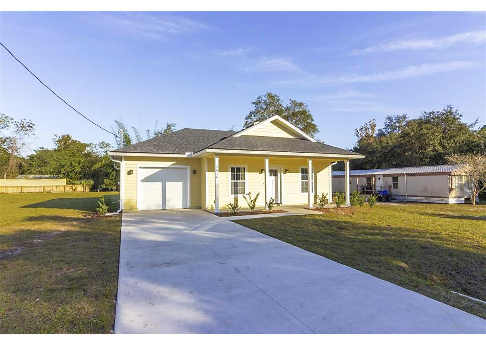 Photo of 2616 Hispanola Avenue St Augustine, FL 32086