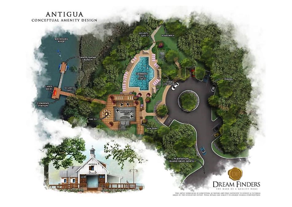 Photo of 60 Leeward Island Dr St Augustine, FL 32080