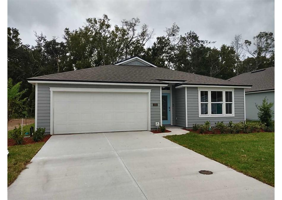 Photo of 172 Chasewood Drive St Augustine, FL 32095