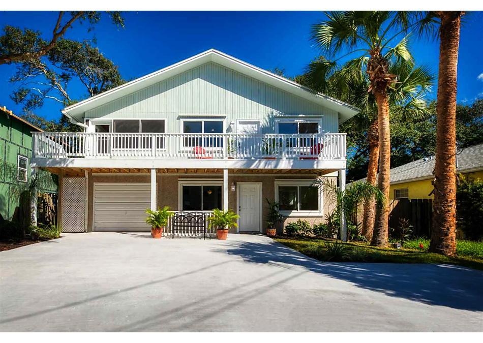 Photo of 204 7th St. St Augustine Beach, FL 32080