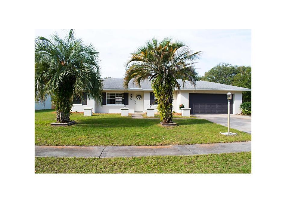 Photo of 846 Rita St Augustine, FL 32086