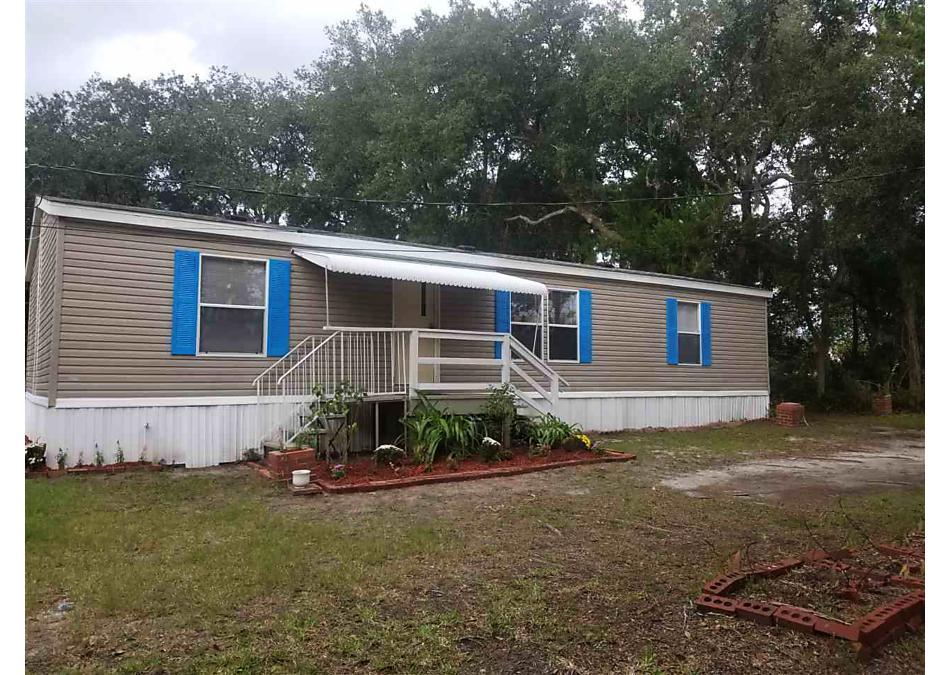 Photo of 4455 Avenue D St Augustine, FL 32095